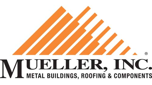 Mueller, Inc. Metal Buildings, Roofing & Components