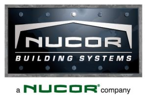 Authorized Builder for NUCOR Building Systems